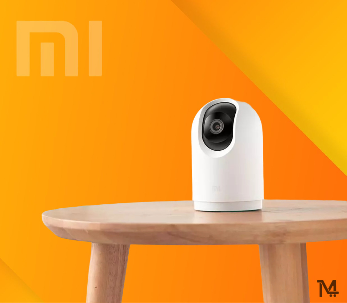 Buy Xiaomi Mi 360° Home Security Camera 2K Pro at Low Price in Doha Qatar - Free Delivery inside Qatar - Enhanced infrared night vision for clear images even in low-light.The 940-nm infrared light with no visible red glow leaves you and your family to sleep undisturbed; features a high-sensitivity image sensor, and displays colour video in low-light. F1.4 large aperture and 6P lens for an excellent image capturing experience.The F1.4 large aperture lens lets significantly more light enter, capturing detailed images even in low-light conditions; The fully upgraded lens effectively reduces light refraction for clearer, more detailed images. Upgraded 3 million pixels for an even clearer display.Mi 360° Home Security Camera 2K Pro newly upgraded 3 million pixels, up to 2304 × 1296 resolution, for clarity in every frame. * Standard HD resolution: 1920 × 1080=1080 p (2 million pixels);Upgraded HD resolution: 2304 × 1296=1296 p (3 million pixels) Mi 360° Home Security Camera 2K Pro2K super clear image quality, upgraded AI3 million pixels  360° panorama  Full colour in low-light  AI human detection Dual-microphone noise reduction for clearer two-way voice calling.Supports two-way real-time voice calling, fitted with dual microphones that use active noise reduction technology to effectively reduce speaker echo, and enhance your call experience. 360° pan-tilt-zoom panorama for all-round monitoring with no blind spots.Features a dual-axis pan-tilt-zoom motor, with a 360° horizontal viewing angle and 118° vertical viewing angle. Mi Home app control and panorama imaging so you can see everything.